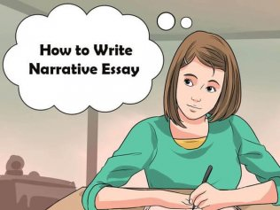Writing Narrative Essay