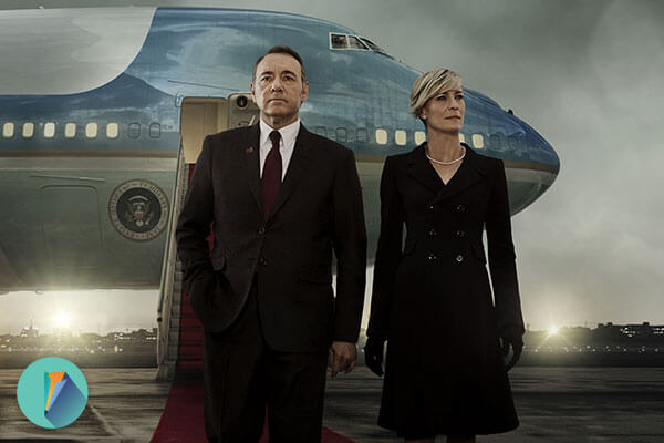 Reasons why House of Cards Is Worth Watching